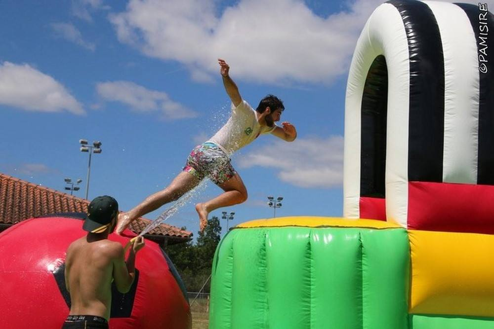 11 – Wipeout